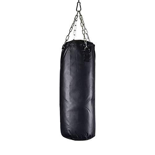 Tunturi Bokszak - Stootzak - Boxzak - 180 cm - Gevuld en inclusief ketting