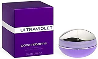 Paco Rabanne Ultraviolet for Women Eau de Parfum 80ml