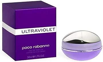 Paco Rabanne Ultraviolet - perfumes for women -Eau de Parfum, 80 ml-