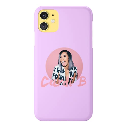 Cardi Rap B Music Legend Pink Girl_MA0913 Phone Case Protective Smartphone Mobile Cover Funny Gift for - iPhone 8 Plus
