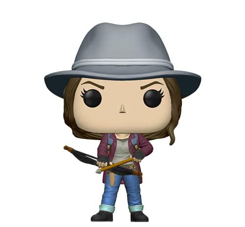 Pop TV: Walking Dead- Maggie w/Bow