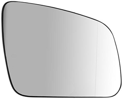 TarosTrade 57-0143-R-46687 Spiegelglas Heizbar Rechts