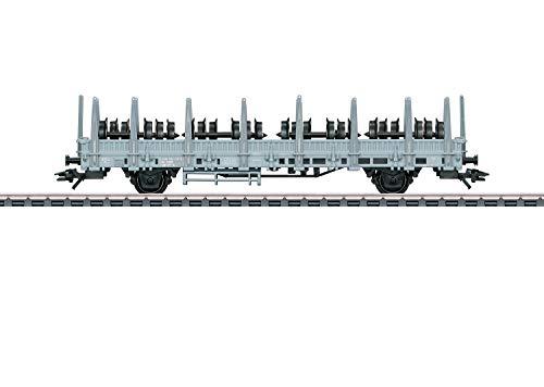 Märklin 46937 - Rungenwagen Bauart Ks SBB. Spur H0