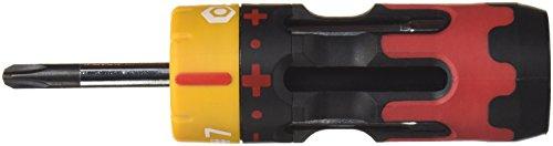 スイスツゥール システムドライバー SD-SR07