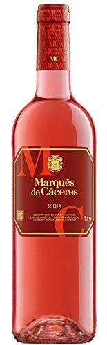 Marques de Caceres Rosado Rioja DOC