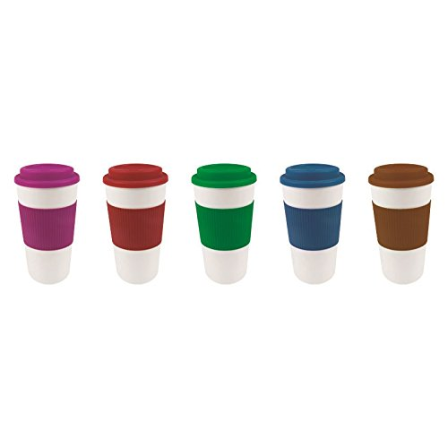 Plastic Coffee Cups: Amazon co uk