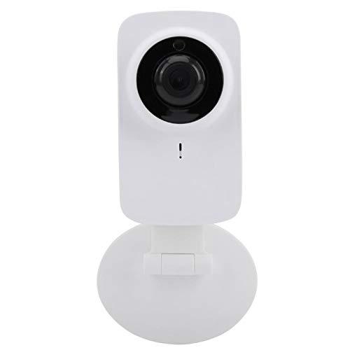 Cámara de Alta definición Modo de visión Nocturna Seguridad en Tiempo Real para bebés(European regulations)