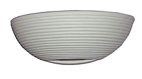 Brilliant Elsa 1950 - Lámpara de pared (cerámica)