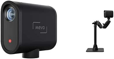 Mevo Start Live Event Kamera Drahtloses Streaming In Kamera