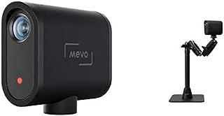 Mevo Start Live Event Kamera, drahtloses Streaming in Full HD 1080p + Tischständer