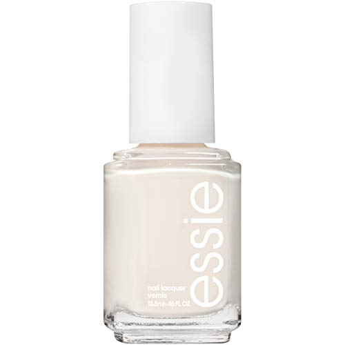 essie Nail Polish Glossy Shine Finish Marshmallow