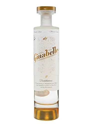 5. Ginabelle Ginebra gallega Premium