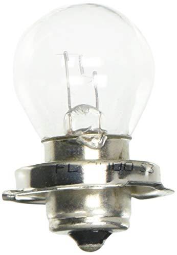 HELLA 8GA 008 899-121 Glühlampe - S3 - Standard - 12V - 15W - Sockelausführung: P26s - Schachtel - Menge: 1