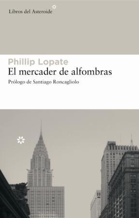 Mercader De Alfombras,El 2ヲ: 16 (Libros del Asteroide)