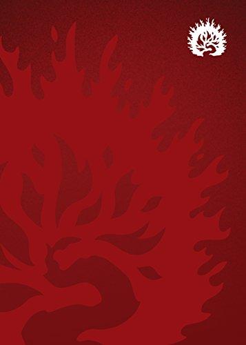 ESV Reformation Study Bible, Crimson, Hardcover