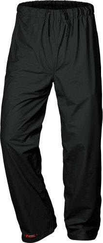 Norway PU-Bundhose - schwarz - Größe: M