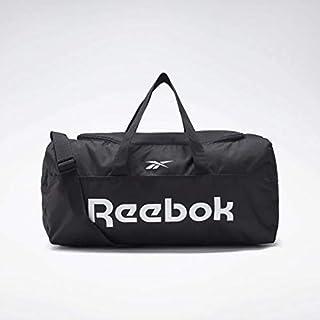 Reebok Du2906 Sac de Sport Grand Format 45 Centimeters 32 Noir Negro