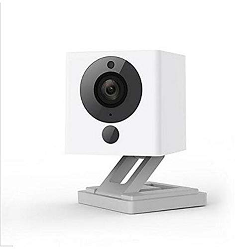 L&WB Smart IP Camera 1080P WiFi CMOS Full HD Bewegingsdetectie 8X Zoom (Hack Merthod als Highlights URL)