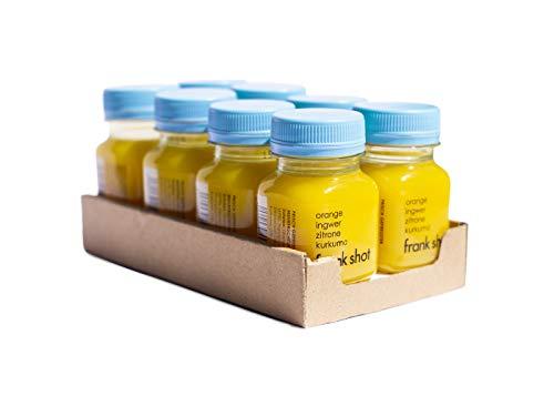Frank Juice Shots (Yellow)