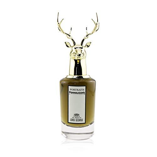 PENHALIGON S The Tragedy of Lord George Eau de Parfum Spray, 75 ml
