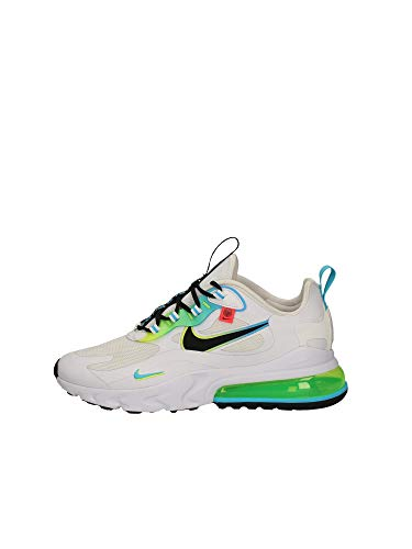 Nike Air Max 270 React WWP CK6457 100 Size 42