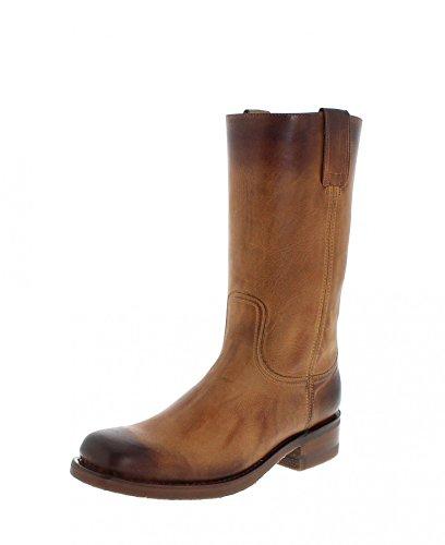 Sendra Boots 3162 - Botas de vaquero, color Marrón, talla 42 EU Weit