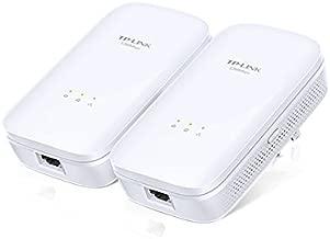 TP-Link TL-PA8010 KIT - 2 Adaptadores de Comunicación por L