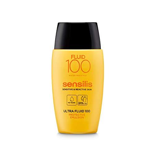 Sensilis Sun Secret Ultra Protector Solar Facial SPF100+ - 40 ml