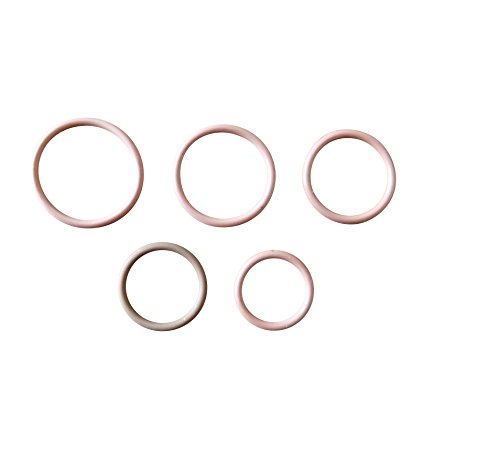 O-ring Kit for Turbo VGT Solenoid 6.0l Ford Powerstroke & Chevy GMC Duramax 6.6L