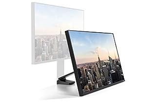 Samsung Home Entertainment Space Monitor LS27R750QENXZA 27-Inch Screen LED-Lit 14700510, Black (B07L9FS1PD) | Amazon price tracker / tracking, Amazon price history charts, Amazon price watches, Amazon price drop alerts
