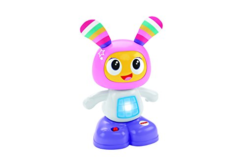 Mattel Italy S.R.L F.P.Mini Robottini Ballerini