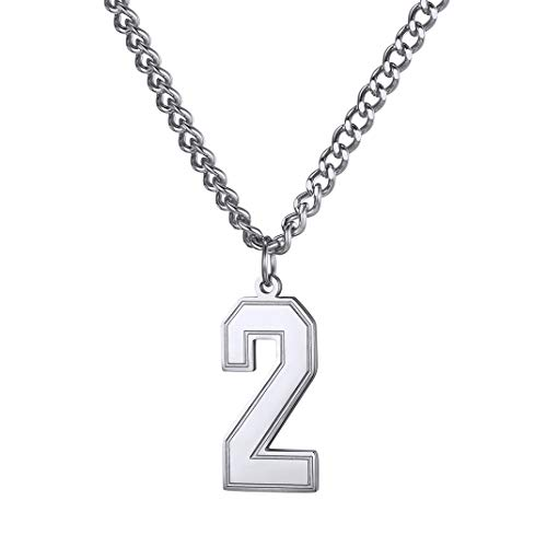 number 17 necklace - 7
