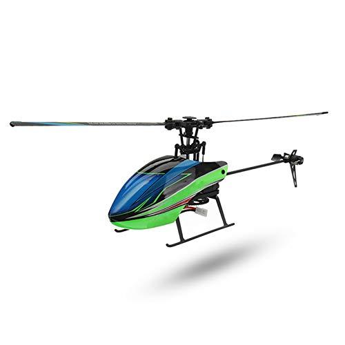 GAKIN 1pc helicóptero remoto avión juguetes niños control remoto aviones colisión resistente vuelo estabilidad