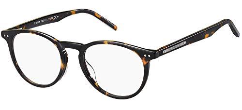 Gafas de Vista Tommy Hilfiger TH 1733 Dark Havana 49/19/145 hombre