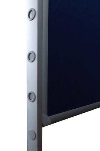 Franken MTB5 höhenverstellbare Moderationsbeine für Moderationstafel Pro