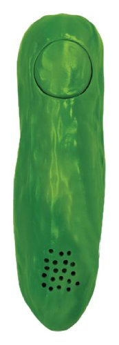 Archie McPhee 11761 Accoutrements Yodelling Pickle