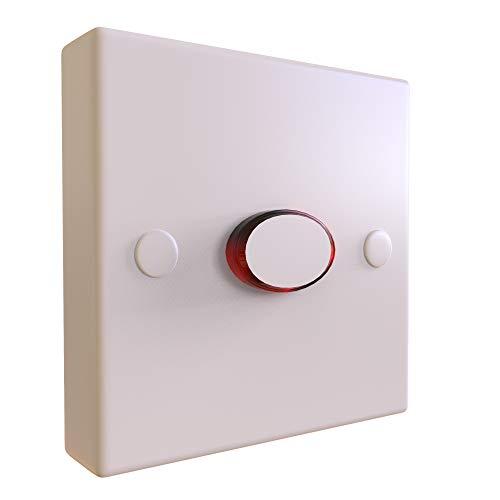 Temporizador electrónico de Landlord Direct Supplies. - - A