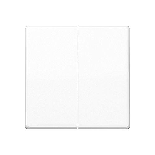 Jung AS591-5BFWW Wippe für Serienschalter