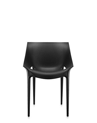 Kartell Dr. Yes Presidente - Paquete de 2 sillas