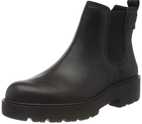 UGG Damen MARKSTRUM Fashion Boot, Black, 42 EU