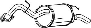 Endschalldämpfer (1220 17644) Dämpfer Abgasanlage Auspufftopf