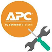 APC WPMV-G3-22 Preventive Maintenance Visit - Technical Support - Preventive Maintenance (for UPS 20 kVA) - on-site - for Smart-UPS VT 20kVA, Galaxy 3500