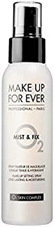 Make up For Ever Mist & Fix Makeup Setting Spray - 125 ml