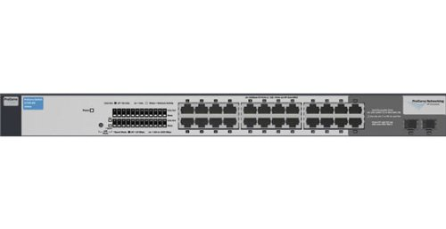 L2, Gestionado, Gigabit Ethernet 10//100//1000 Reacondicionado Switch de red Gris HP 2530-8G-PoE+ , IEEE 802.3, IEEE 802.3ab, IEEE 802.3at, IEEE 802.3u, 16000 entradas, 20 Gbit//s