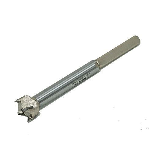digram フォスナービット Forstner Bit (刃径18mm) 【dm20004】
