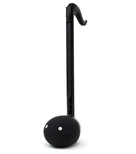Otamatone Deluxe Touch Sensitive Electronic Musical Instrument - Special XL English Edition