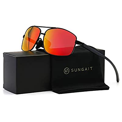 SUNGAIT Ultra Lightweight Rectangular