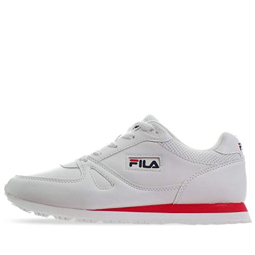 Tenis Fila Blancos marca FILA