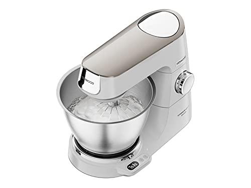 Kenwood KVL65.001WH Titanium Chef Baker...