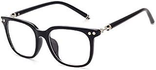 Unisex Glasses Frames Optical Eyeglasses Clear Lens Fashion sand-proof Eyewear